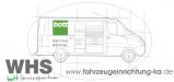 WHS Fahrzeugeinrichtung Karlsruhe